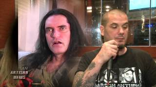 PANTERA, BLACK VEIL BRIDES REMEMBER PETE STEELE OF TYPE O NEGATIVE ON DEATH ANNIVERSARY