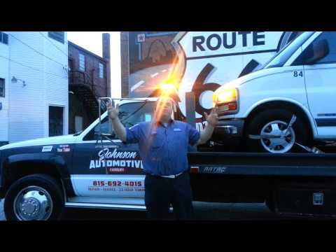815-692-4015 Auto repair, towing, Hertz rent a car Pontiac, Illinois 61764