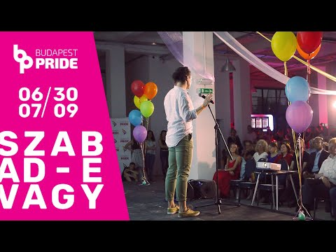 Lezajlott a Budapest Pride felvonulása
