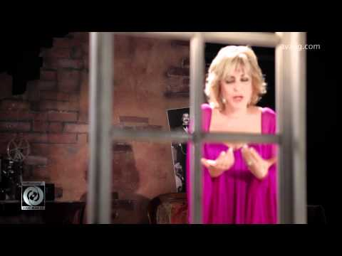 Googoosh - Hayaahoo OFFICIAL VIDEO HD
