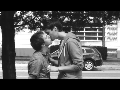 Anniversary (2012) -- gay short film (видео)