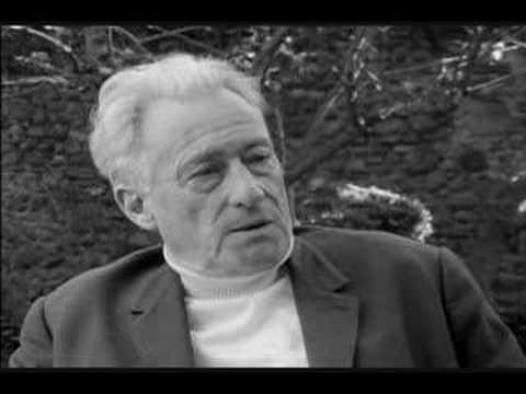 Entrevista com Henry Lefebvre 1972 (em Francês)
