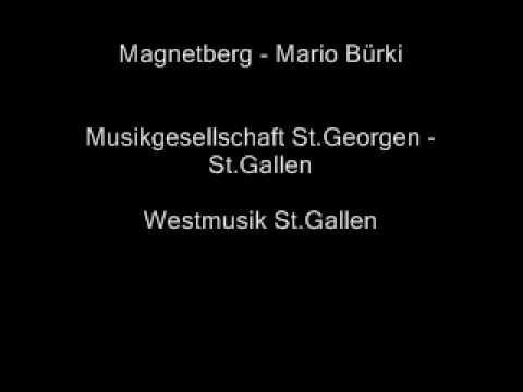 Magnetberg - Mario Bürki (видео)