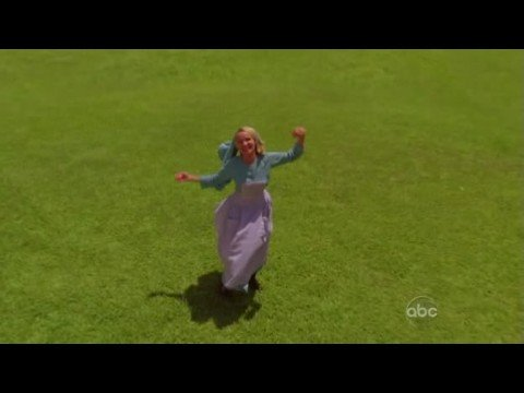 Pushing Daisies - The Sound of Music Spoof