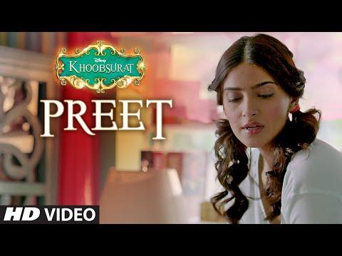 "Exclusive: ""Preet"" Video Song | Khoobsurat | Jasleen Royal, Sonam Kapoor"