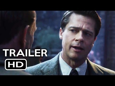 Allied Movie Picture