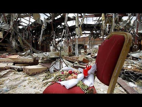 Υεμένη: Προσπάθεια ΗΠΑ- Βρετανίας για κατάπαυση του πυρός