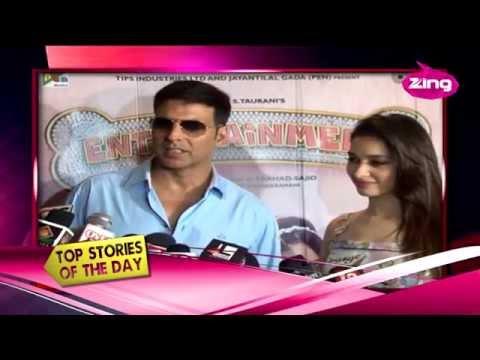 Celebrities at Big Life Ok Now Awards in Mumbai Au