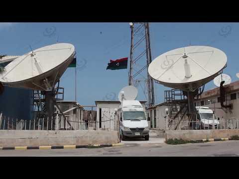 استئناف بث قناة ليبيا الوطنية في أولى أيام شهر رمضان