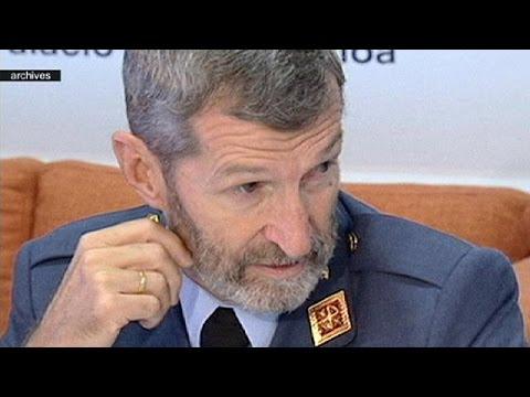 Ισπανία: Αποστρατεύθηκε στρατηγός που θέλει να κατέβει υποψήφιος με τους Podemos