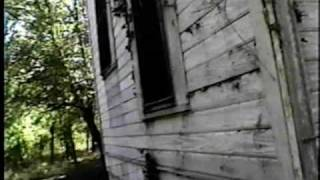 Original Terror House - Texas Chainsaw Massacre