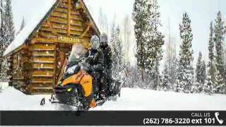 3. 2017 Ski-Doo Grand Touring SE 1200 4-TEC - Don & Roy's Mo...