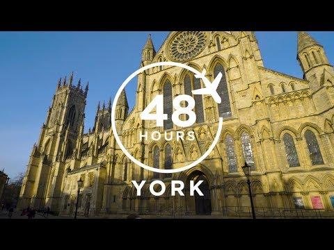 48 Hours In York   UNILAD Adventure
