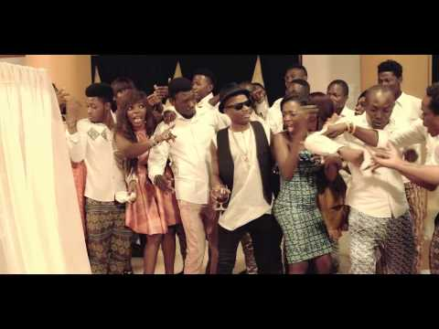 2FACE ft wizkid  Dance Go   The Official Hennessy Artistry 2014 Music Video
