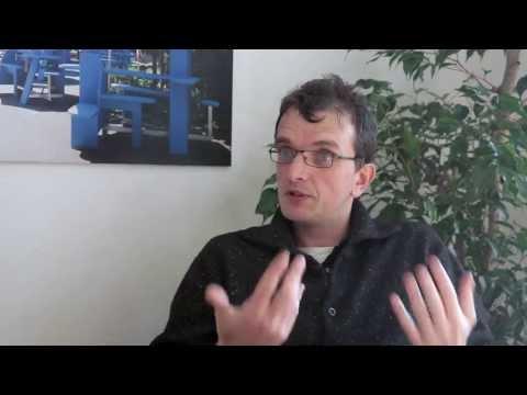 Giulio Quagiotto (UNDP): Knowledge Management Essentials Training Course
