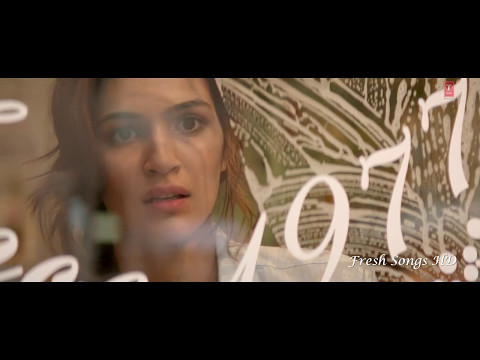 Mere Sanam (Sun Le Sada O Mere Sanam) HD - Raabta 2017 - kriti Sanon - Fresh Mp3 Songs