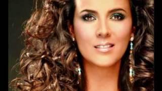 video y letra de NO RENUNCIARE por Edith Marquez