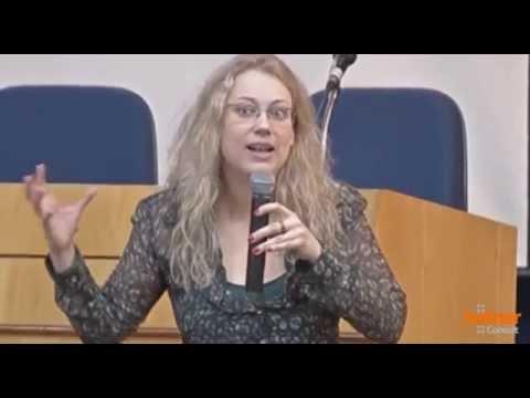 Palestra de Introdução à Governança de TI realizada na ALMG :: Alexandra Hütner