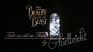 Tale as old as Time - Beauty and the Beast (Cover by Phielleicht, Acoustic Piano-Version)
