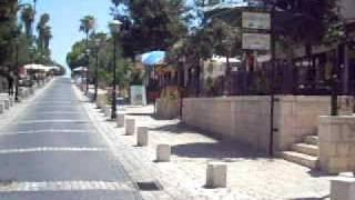 Zichron Yaakov Israel  City new picture : Zichron Yaakov - Israel 2009