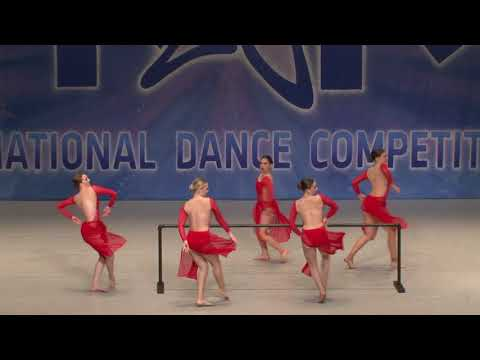 People's Choice// THE HANDMAIDS - Signature Dance Academy [Escondido, CA]
