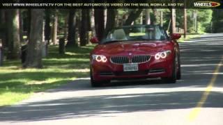2010 BMW Z4 - Top 200 Video Test Drive