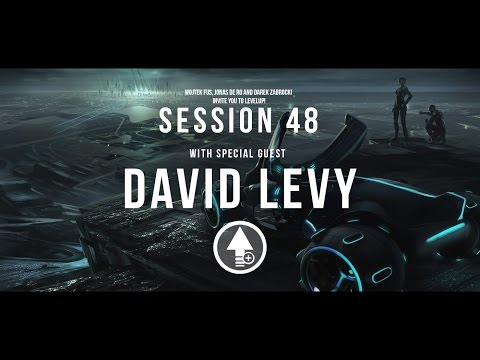 level up - We are ready to announce another session of Level Up!l This time with the amazing and well known David Levy! Check out his outstanding work here: http://vyle-art.com/ Website: www.fusroda.com...