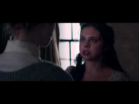 "Exclusive MARY SHELLEY Clip ""Did You Finish It?"""