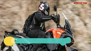 8. NEW 2018 KTM 1290 Super Adventure S First Ride Review | Motorcycle-Sport!