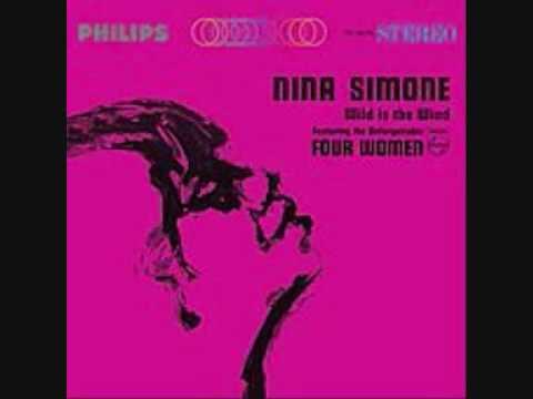 Tekst piosenki Nina Simone - Wild is the wind po polsku
