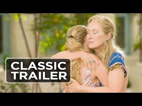 Mamma Mia! Official Trailer #2 - Meryl Streep, Amanda Seyfried Movie (2008) HD