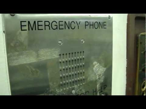 Emergency Phone FAIL!!!