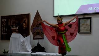 Video perayakan paskah OMK ST. Yohanes Evangelista Kudus MP3, 3GP, MP4, WEBM, AVI, FLV Desember 2017