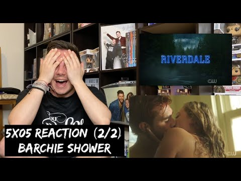 RIVERDALE - 5x05 'THE HOMECOMING' REACTION (2/2)