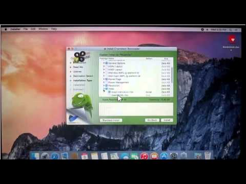 MAC OS INSTALL ON A AMD MOTHERBOARD STEP BY STEP GUIDE (видео)