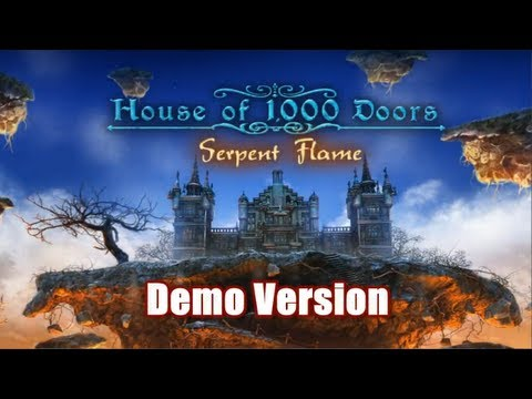 House of 1000 Doors 3: Serpent Flame w/YourGibs - Beta Survey Demo - Preview - Gameplay