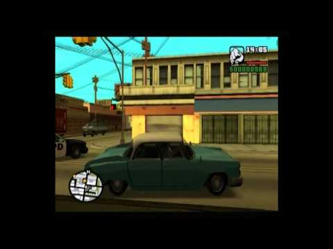 preview-Let\'s Play Grand Theft Auto: San Andreas! - 003 (ctye85)