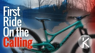 Taking my new Evil Calling out to Rocky Knob Mountain Bike Park in Boone NC. Rocky Knob has killer MTB trails and rock gardens and is a great place to break in my new bike! Confession: it was actually my 2nd ride, but 1st sounded better. SUBSCRIBE ▶︎ https://goo.gl/xu5U0hMost Recent ▶︎ https://goo.gl/10Kw6dEvil Calling Livestream ▶︎ https://www.youtube.com/watch?v=_oHYmojeyJ4Remedy last Ride ▶︎ https://youtu.be/znEw3PIZAEE?list=PLKhb73W7eMREOqKUAP4u-qXKzvgUy0zGWEvil Calling ▶︎ https://www.youtube.com/watch?v=5irX8yVn0uw&list=PLKhb73W7eMREOqKUAP4u-qXKzvgUy0zGW&index=2Raleigh Tokul ▶︎ https://youtu.be/aR2oLA9mSXw?list=PLKhb73W7eMREOqKUAP4u-qXKzvgUy0zGWHuffy Carnage ▶︎ https://youtu.be/wkMnk_eCDQU?list=PLKhb73W7eMREOqKUAP4u-qXKzvgUy0zGWBunny Hop Tutorial  ▶︎ https://youtu.be/hdUGWeRQ2IU?list=PLKhb73W7eMRF1KO3T5Iz2pks-8SrLybw7Bike checksEvil Calling ▶︎https://youtu.be/5irX8yVn0uw?list=PLKhb73W7eMREOqKUAP4u-qXKzvgUy0zGWTrek Remedy ▶︎ https://youtu.be/7g0q-Ae8WWs?list=PLKhb73W7eMREOqKUAP4u-qXKzvgUy0zGWRaleigh Tokul ▶︎ https://youtu.be/3SvBviCq3fQ?list=PLKhb73W7eMREOqKUAP4u-qXKzvgUy0zGWDirt Jumper ▶︎ https://youtu.be/jxM8jlieg2A?list=PLKhb73W7eMREOqKUAP4u-qXKzvgUy0zGWSocialInstagram ▶︎  http://Philkmetz.com/instagramFacebook  ▶︎ http://Philkmetz.com/facebookTwitter ▶︎ http://Philkmetz.com/twitter Snapchat ▶︎ https://www.snapchat.com/add/philkmetzStrava ▶︎ https://www.strava.com/athletes/942089Support Skills with PhilPatreon ▶︎ https://goo.gl/8SHpPFT-shirts ▶︎ https://goo.gl/sS2hGJRiding GearHelmet ▶︎  http://amzn.to/2dNfYtlKnee Pads ▶︎ http://amzn.to/2dvc3UlShoes ▶︎  http://amzn.to/2dx9xMLSocks ▶︎ http://amzn.to/2dURuPBCamera GearPrimary GoPro ▶︎ http://amzn.to/2jGPKfDBackup GoPro ▶︎ http://amzn.to/2dhcZZJGoPro AccessoriesGoPro Stabilizer  ▶︎  http://amzn.to/2iBxZAPHandlebar Mount ▶︎ http://amzn.to/2jGU6TRChest Mount ▶︎ http://amzn.to/2jQK1pXBackpack ▶︎ http://amzn.to/2jOpySa-----------Music: