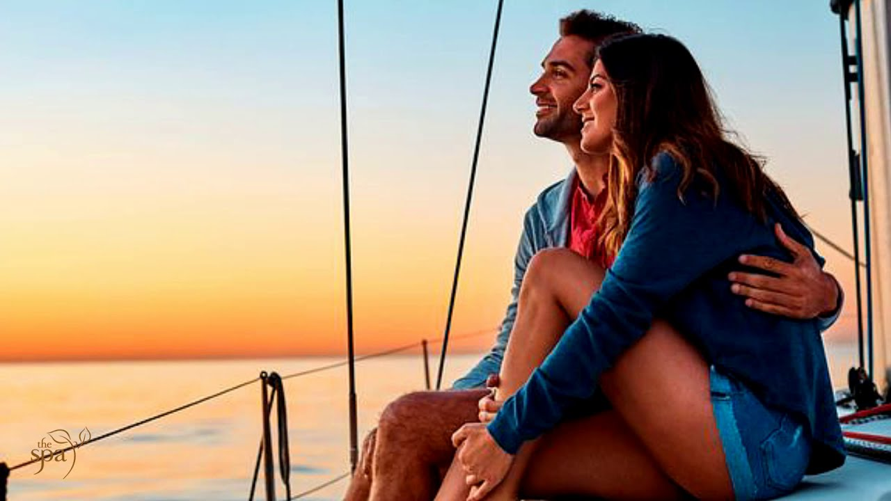 The Best Spanish Guitar  Sensual Relaxing Music Love Songs Nature Sound  Instrumental Music
