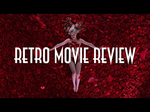 review of american beauty