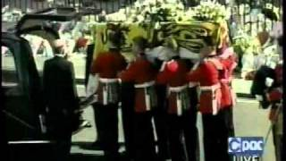 The Funeral Of Princess Diana - Music From Wagner's Tristan Und Isolde