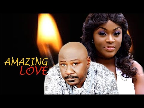 Amazing Love Season 1 - Best Of Chacha Eke Latest Nigerian Nollywood movie
