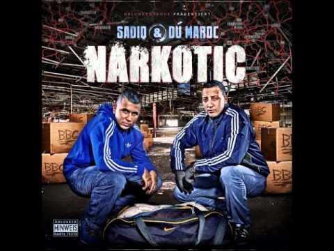 Narkotic Du Maroc - Sadiq & Du Maroc 1. Album