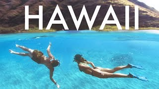 Hawaii is a small set of tropical islands in the middle of the Pacific ocean and it raises the standard for adventure travel way too ...