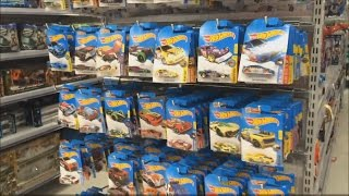 Nonton Hot Wheels In-Store Hunting ~ 2017 A Case at Kmart!! Film Subtitle Indonesia Streaming Movie Download