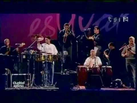 Palmieri - PIANO - Eddie Palmieri CONGA - George Delgado FLAUTA - Karen Joseph TROMBN - Doug Beavers Rovira TIMBAL - Jos Clausell TROMPETA - John Walsh BAJO - Joe San...