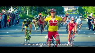 To The Fore            Trailer   Eng Sub   Hd