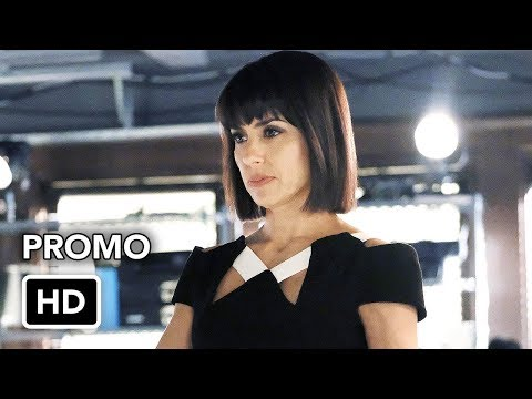 "UnREAL 3x07 Promo ""Projection"" (HD)"