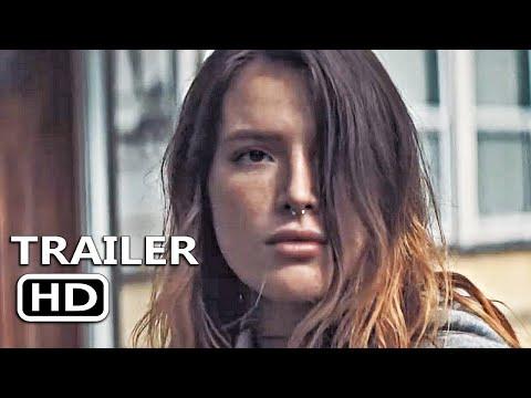 GIRL Official Trailer (2020) Bella Thorne Movie