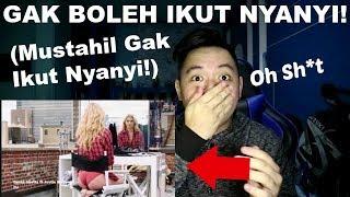 Download Video Kalian Pasti Ikutan Nyanyi! 100% Gagal | Try not To Sing Along Challenge MP3 3GP MP4